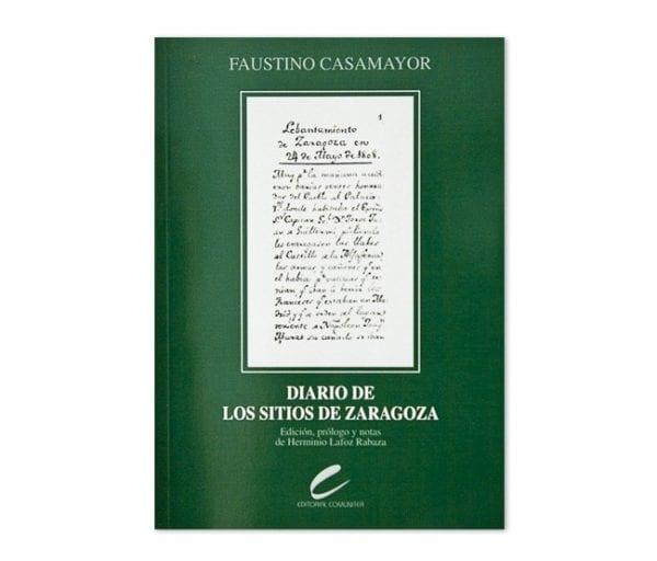 Diario de los Sitios de Zaragoza