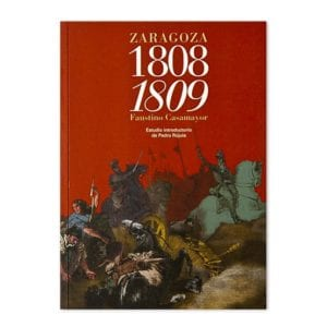 Años políticos e históricos de las cosas más particulares ocurridas en la Imperial Augusta