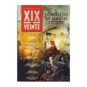 Número 11 Revista XIX y Veinte