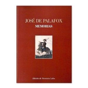 José de Palafox: Memorias
