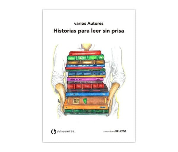 Historias para leer sin prisa