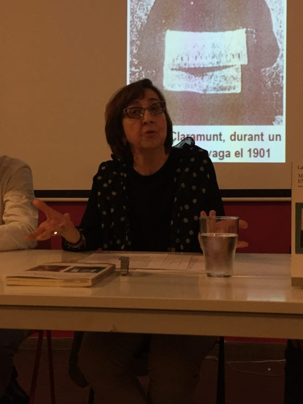 Mujer contra mujer en la Cataluña insurgente, Rafaela Torrents (1838-1909) y Teresa Claramunt (1862-1931)
