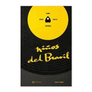 NdB: Letras 1987-2012