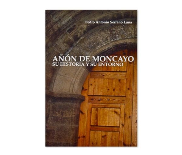 Añón de Moncayo