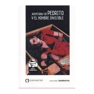 AVENTURAS DE PEDRITO Y EL HOMBRE INVISIBLE